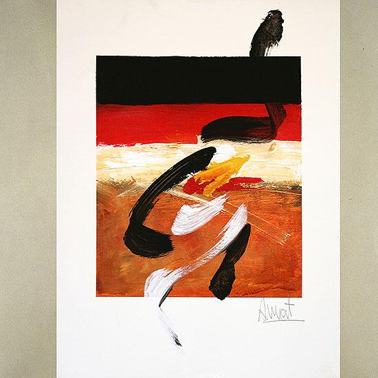 2-Limits-II-65-x-50-cm Antonio Antoni Amat